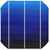 High Efficiency Solar Cell Float Zone Silicon